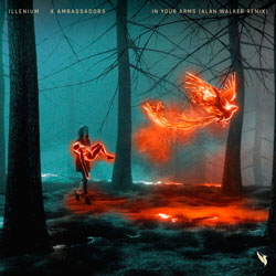 Illenium and X Ambassadors - In Your Arms (Alan Walker Remix)