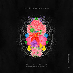 Zoe Phillips - Numb (Rameses B Remix)