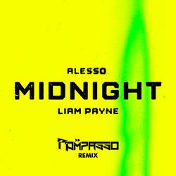 Alesso x Liam Payne - Midnight (Rompasso Remix)