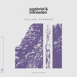 Gabriel x Dresden feat. Sub Teal - Falling Forward (Qrion Remix)