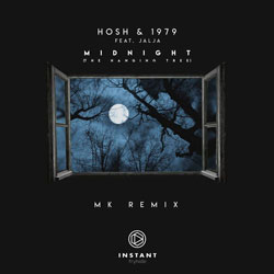 HOSH x 1979 feat. Jalja - Midnight (The Hanging Tree) (MK Remix)