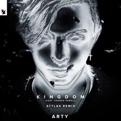 ARTY feat. Conrad Sewel - Kingdom (ATTLAS Remix)