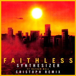 Faithless feat. Nathan Ball - Synthesizer (Cristoph Remix)