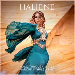 HALIENE - Walk Through Walls (Markus Schulz Remix)