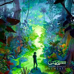 CloZee - Neon Jungle (Lane 8 Remix)