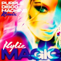 Kylie Minogue - Magic (Purple Disco Machine Remix)