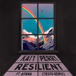 Katy Perry feat. Aitana - Resilient (Tiesto Remix)