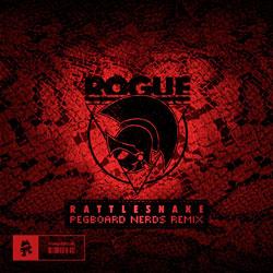 RoGue - Rattlesnake (Pegboard Nerds Remix)