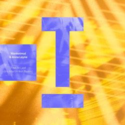 Wankelmut x Anna Leyne - Free At Last (Inc. Martin Ikin Remix)