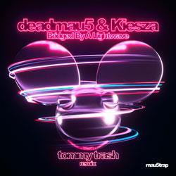 Deadmau5 and Kiesza - Bridged By A Lightwave (Tommy Trash Remix)