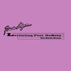 Dua Lipa feat. DaBaby - Levitating (Don Diablo Remix)