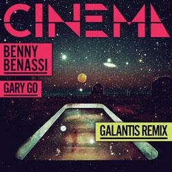 Benny Benassi - Cinema (Galantis Remix)