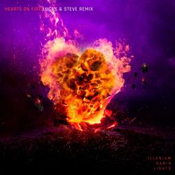 Illenium - Hearts on Fire (Lucas x Steve Remix)