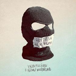Alison Wonderland x Valentino Khan - Anything (Malaa Remix)