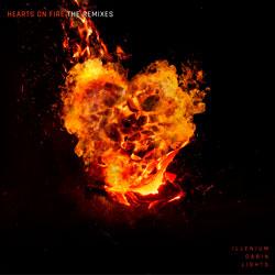 Illenium and Dabin - Hearts on Fire (CORSAK x Willim Remix)