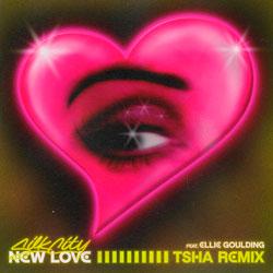 Silk City x Ellie Goulding - New Love (TSHA Remix)