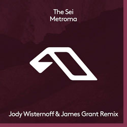The Sei - Metroma (Jody Wisternoff x James Grant Remix)
