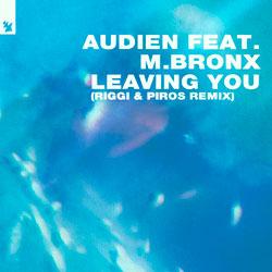 Audien - Leaving You (Riggi x Piros Remix)