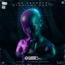 Dash Berlin - No Regrets (Stadiumx Remix)