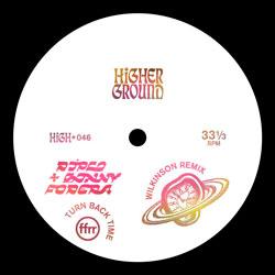 Diplo x Sonny Fodera - Turn Back Time (Wilkinson Remix)