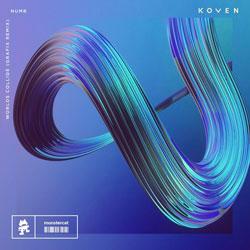 Koven - Worlds Collide (Grafix Remix)