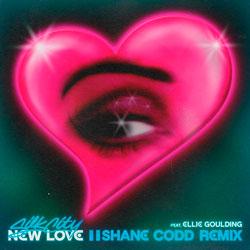 Silk City x Ellie Goulding - New Love (Shane Codd Remix)
