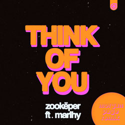 Zookeper - Think of You (Morgan Page Remix)