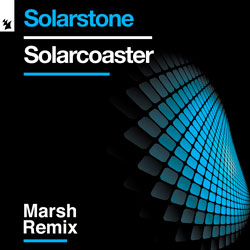 Solarstone - Solarcoaster (Marsh Remix)